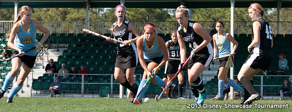 San Jose Fly Field Hockey Club
